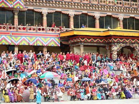 Bhutan - le hoi mua thu nhin khong chan mat - Anh 19
