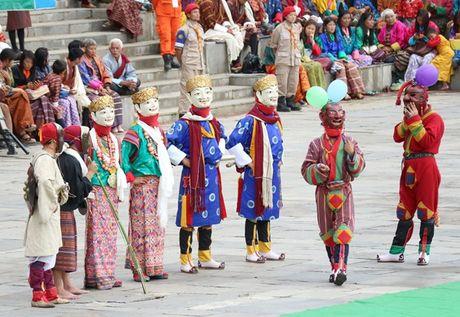 Bhutan - le hoi mua thu nhin khong chan mat - Anh 20