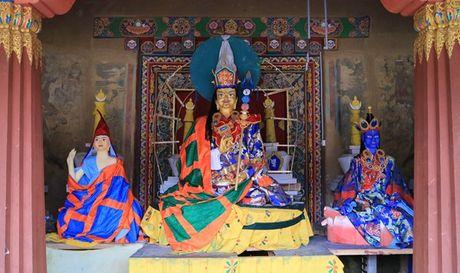 Bhutan - le hoi mua thu nhin khong chan mat - Anh 3