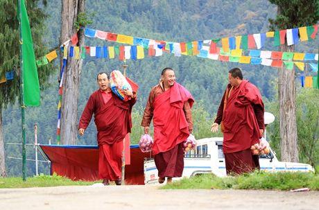 Bhutan - le hoi mua thu nhin khong chan mat - Anh 5