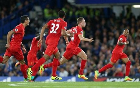 Liverpool thang hoa va triet ly chay nhieu ra chien thuat - Anh 3