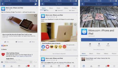 10 ung dung mang xa hoi khong the thieu tren iPhone - Anh 1