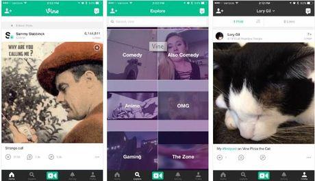 10 ung dung mang xa hoi khong the thieu tren iPhone - Anh 4