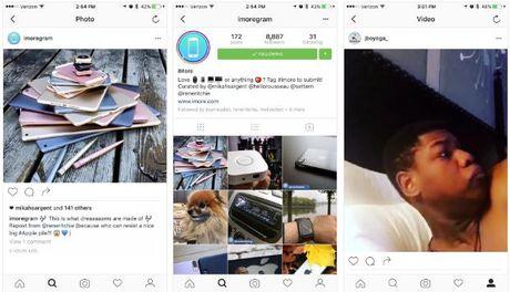 10 ung dung mang xa hoi khong the thieu tren iPhone - Anh 7
