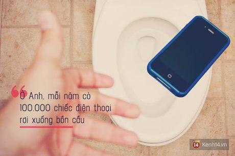 Loat su that giat minh ve nhung chiec dien thoai khong phai ai cung biet - Anh 5