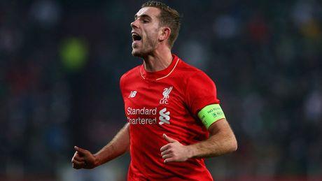 'Derby' Liverpool - MU qua cai nhin cua  Adrian Clarke - Anh 4