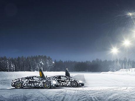 Lai sieu xe McLaren 3 ngay trong tuyet voi gia 15.000 USD - Anh 6