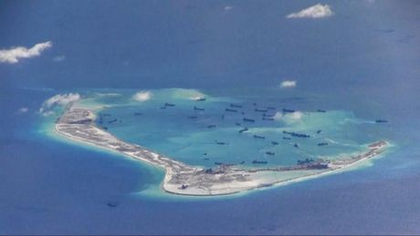 Giai cuu ASEAN khoi the luc ben ngoai - Anh 1