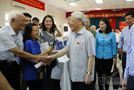Tong bi thu: Chong tham nhung kho vi ta tu danh ta - Anh 4