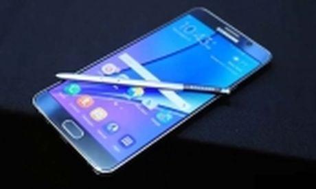 8.000 dien thoai Galaxy Note 7 da duoc thu hoi tai Viet Nam - Anh 2