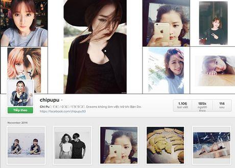 Xuat hien thong tin Facebook se mat thuong hieu Instagram tai Viet Nam - Anh 1