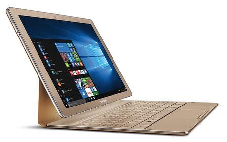Samsung lam moi dong san pham Galaxy TabPro S voi ban Gold, nang cap RAM, bo nho de canh tranh voi Surface Pro 4 - Anh 1