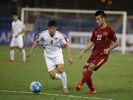 'U19 Viet Nam nen vao tran voi tam the cua duoi' - Anh 1