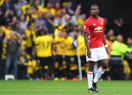 Man United doi mat 5 van de nan giai truoc Liverpool - Anh 1