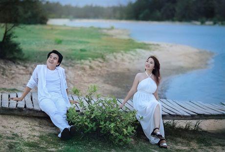 Tron bo anh hanh phuc bat ngo o tuoi tu tuan cua 'nguoi tinh' Thanh Thuy - Anh 7