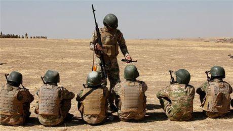 Tho Nhi Ky dang co gang dat duoc gi khi hien dien quan su tai Iraq? - Anh 2