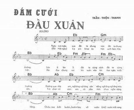 Cap phep luu hanh va pho bien 21 ca khuc - Anh 1