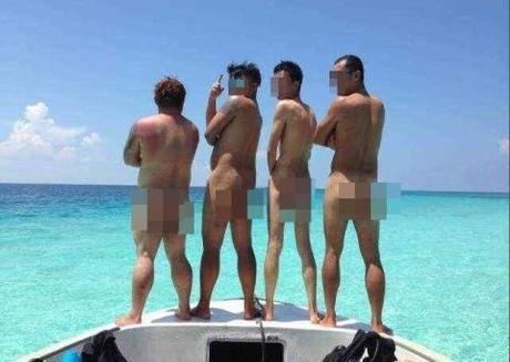 Malaysia lai phan no voi du khach Trung Quoc - Anh 7