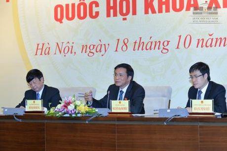 Ong Nguyen Hanh Phuc noi that ve hieu qua khoan xe cong - Anh 1