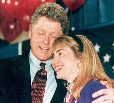 Bau cu My: Vi sao Hillary Clinton bi nhieu nguoi My ghet? - Anh 2