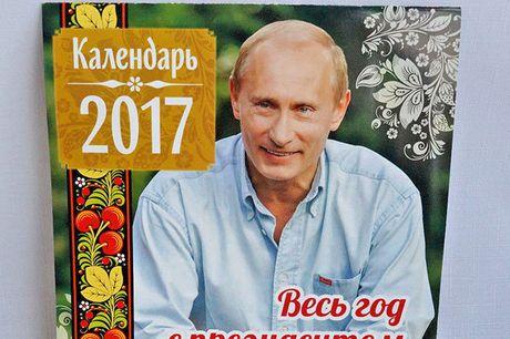 Nhung hinh anh chua tung thay ve Putin - Anh 3