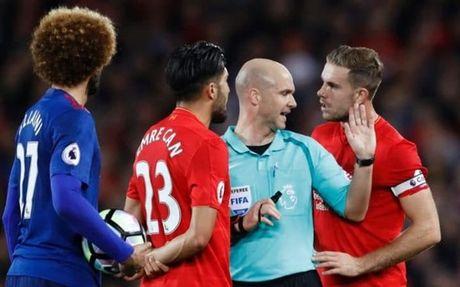 Mourinho: Ga Sancho Panza cua thanh Manchester - Anh 1