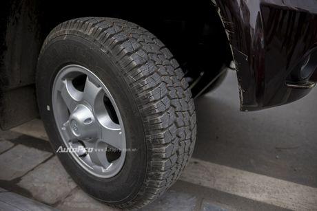 Can canh xe ban tai Uaz Pickup gia khoang 500 trieu Dong moi ve Viet Nam - Anh 7