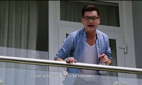 Quang Minh - Hong Dao 'doi dau' vi 'chang re' Dinh Hieu - Anh 2