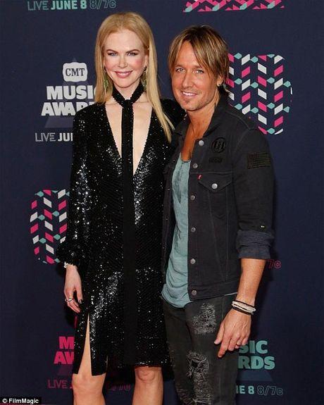 Ro tin don Nicole Kidman da chia tay chong - Anh 1