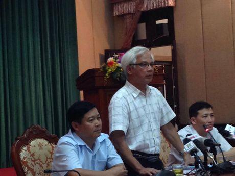 Ha Noi dieu tra 21 vu tham nhung trong 9 thang dau nam - Anh 1