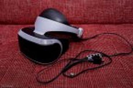 Trai nghiem thiet bi choi game thuc te ao Playstation VR: phan cung tot, chat luong hinh anh kha,... - Anh 12