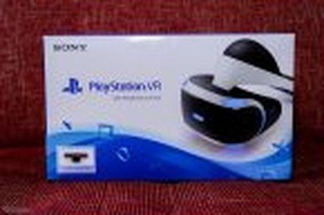 Trai nghiem thiet bi choi game thuc te ao Playstation VR: phan cung tot, chat luong hinh anh kha,... - Anh 13