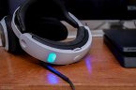 Trai nghiem thiet bi choi game thuc te ao Playstation VR: phan cung tot, chat luong hinh anh kha,... - Anh 29