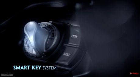 Thong tin so khoi ve Yamaha NVX - dong co BlueCore 155cc, ABS truoc, Smartkey, cop 25 lit... - Anh 10