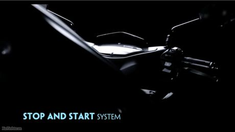 Thong tin so khoi ve Yamaha NVX - dong co BlueCore 155cc, ABS truoc, Smartkey, cop 25 lit... - Anh 2