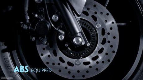 Thong tin so khoi ve Yamaha NVX - dong co BlueCore 155cc, ABS truoc, Smartkey, cop 25 lit... - Anh 5