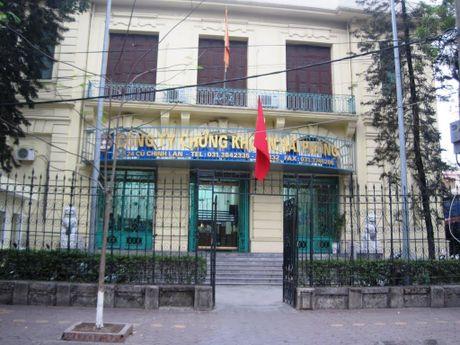 Chung khoan Hai Phong giam 'kich' san phien dau giao dich tren UPCoM - Anh 1