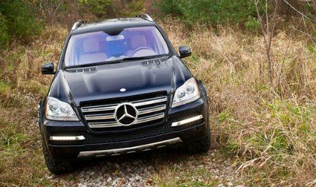 Son La: Khuat tat qua trinh xu ly vu chiec Mercedes bi 'chiem doat' - Anh 1