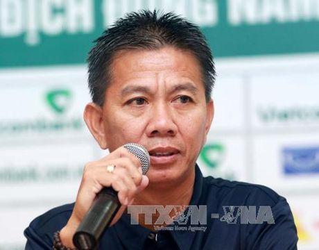 U-19 Viet Nam gianh 1 diem quy gia trong tran voi U-19 UAE - Anh 1