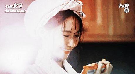 Anh dong idol Kpop chung minh my goi la my vi nhan gian - Anh 1