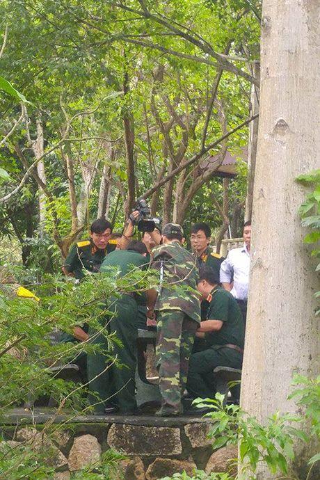No luc tim kiem may bay gap nan o Vung Tau - Anh 3
