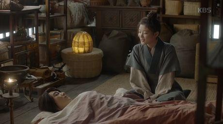 "Park Bo Gum bi ha doc, ""May hoa anh trang"" nguy co ket thuc bi tham - Anh 10"