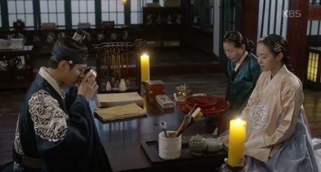 "Park Bo Gum bi ha doc, ""May hoa anh trang"" nguy co ket thuc bi tham - Anh 1"