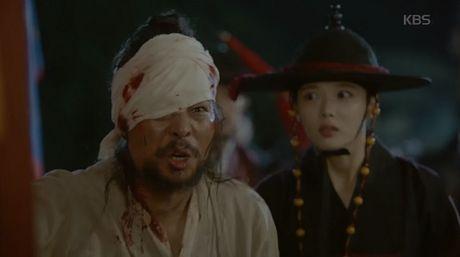 "Park Bo Gum bi ha doc, ""May hoa anh trang"" nguy co ket thuc bi tham - Anh 4"