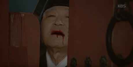"Park Bo Gum bi ha doc, ""May hoa anh trang"" nguy co ket thuc bi tham - Anh 5"