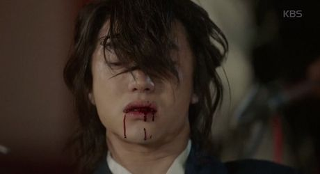 "Park Bo Gum bi ha doc, ""May hoa anh trang"" nguy co ket thuc bi tham - Anh 7"