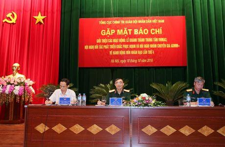 Can canh cac loai bom min truoc Hoi nghi 'Min nhan dao' tai Ha Noi - Anh 1
