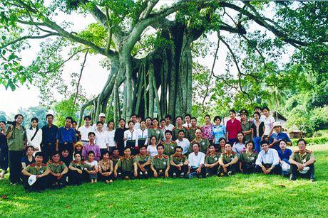 Bao CAND phat hanh cong khai - Anh 1