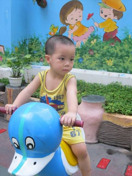 Hoc me Viet cach hay tri con bieng an, suy dinh duong, hay om vat - Anh 1