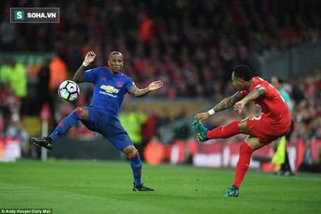 Bop nghet derby nuoc Anh, Mourinho bop chet luon Man United - Anh 2